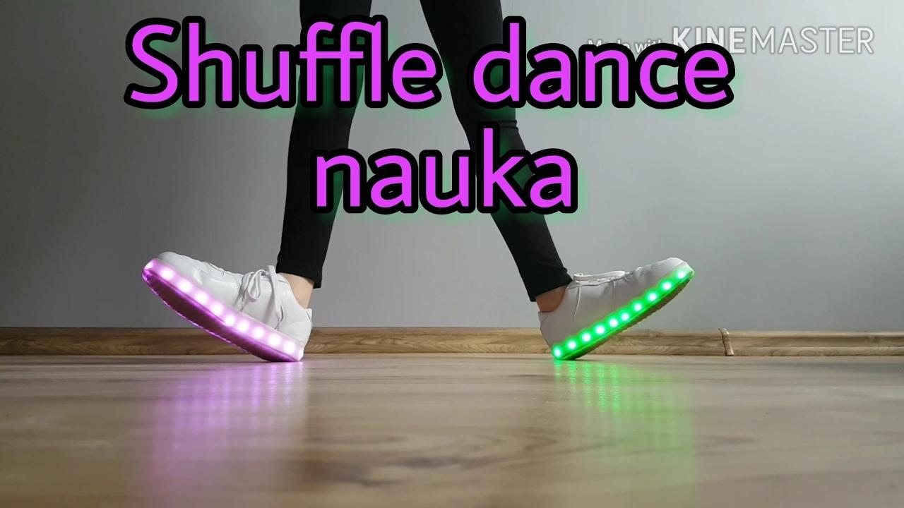 Shuffle Danc