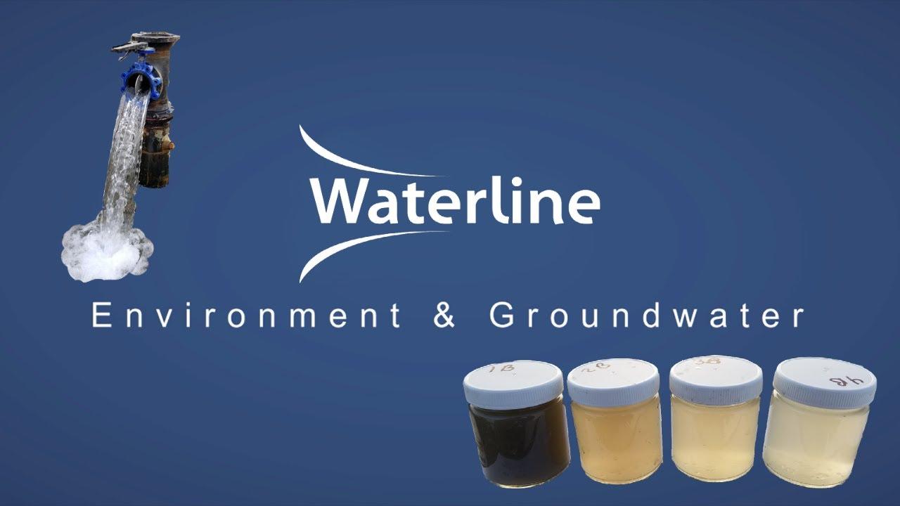 Water Supply Integrity Program Step 2 - Baseline Testing