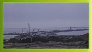 Керченский мост! Самые последние(08.12.2017)новости! строительство мост