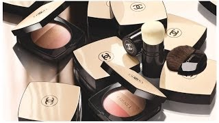 Chanel Les Beiges Healthy Glow Multi-Colour Thumbnail