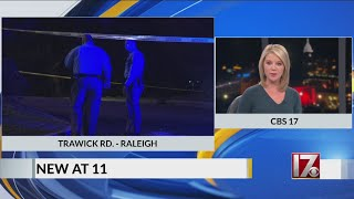 Shots fired at Raleigh's StarBar