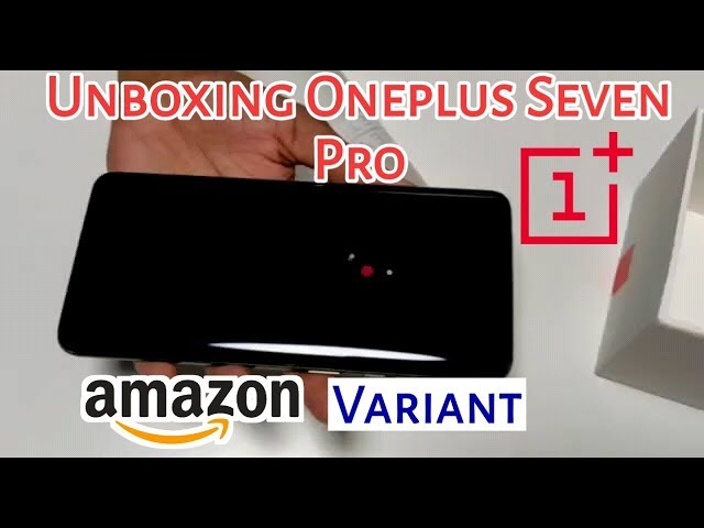 OnePlus 7 Pro Unboxing And Review After Using 2 Days || My First Flagship😍