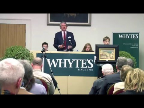 Whytes Fine Art Auctioneers