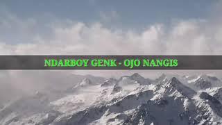 Album Cover NDARBOYGENK-OJONANGIS