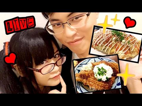 ทานอาหารเย็นที่ร้าน Marugame Seimen แล้วนั่งแท๊กซี่กลับบ้านดีก่า