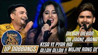 Amit, Payal, Rupam, Salman Ali on Dilbar Dilbar, Oh Oh Jaane Jana, Mujhe Rang De, Kaisa Ye Pyar Hai