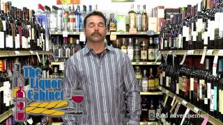 The Liquor Cabinet's Wine Guy: October Wines