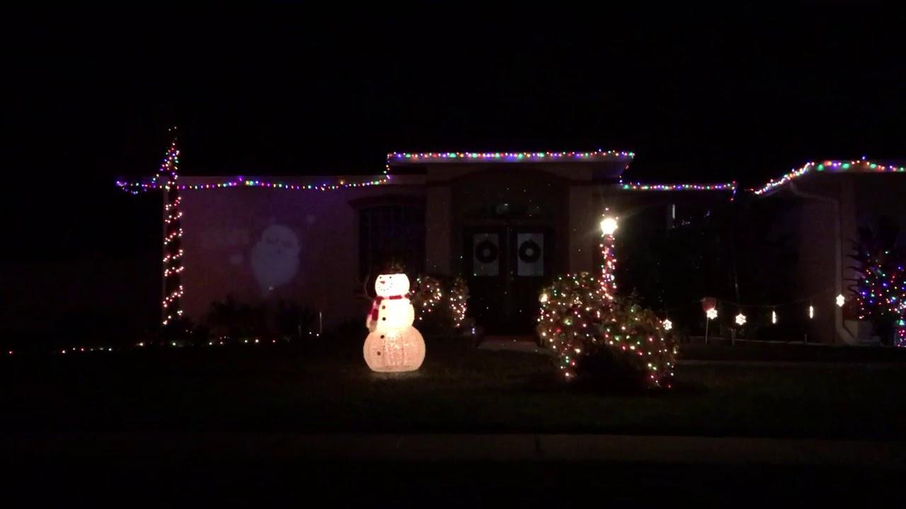 nice christmas lights 1