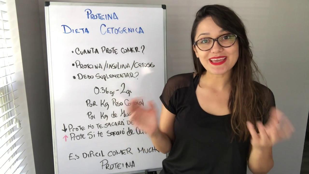 ¿cuántas macros en la dieta cetosis?