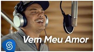 Wesley Safadão - Vem Meu Amor (Novela Segundo Sol) [Vídeo Oficial] thumbnail