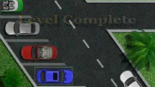 Parking Space (Complete Game)