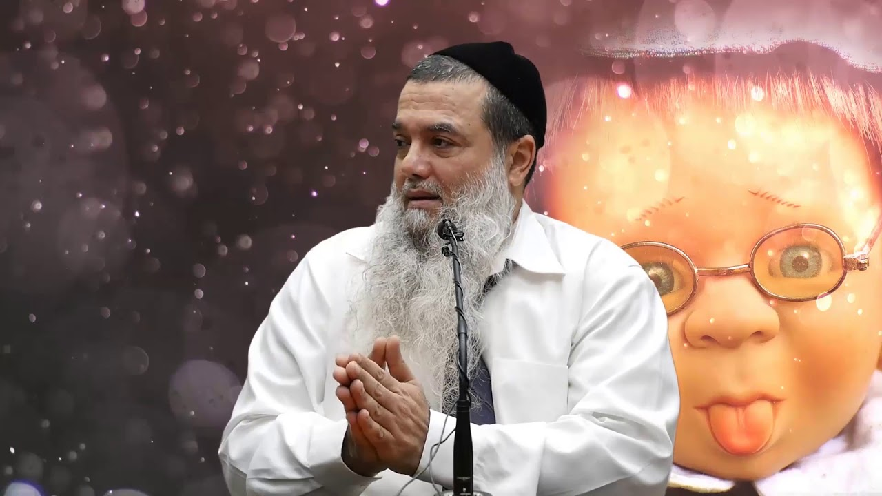 הרב יגאל כהן - לשון הרע שווה בגידה HD {כתוביות} - קצר ומחזק!