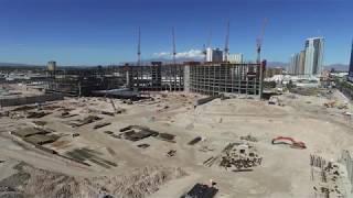 Resorts World Las Vegas Update