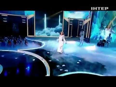 Клип Наталья Могилевская - Відірватись Від Землі