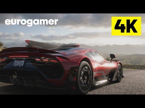 FORZA HORIZON 5 - Tráiler E3 2021 EN 4K, IMPRESIONANTE!