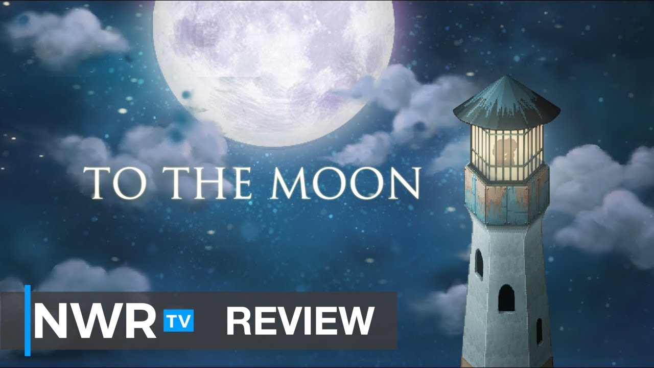 To the Moon (Switch) Review (Video Game Video Review)