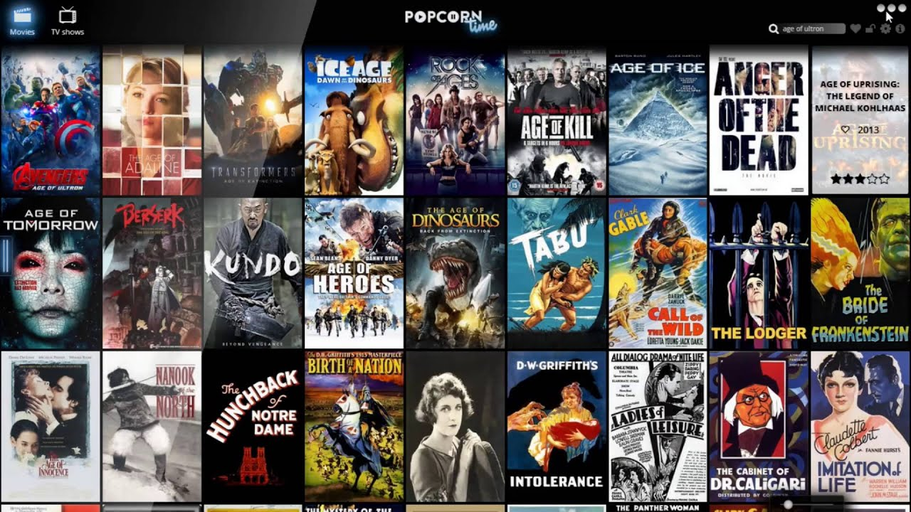 torrent video movies free download