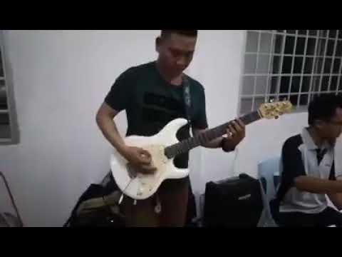 Crime Force band Cuba wusha lagu tama Lubang Kusing Karen Libau