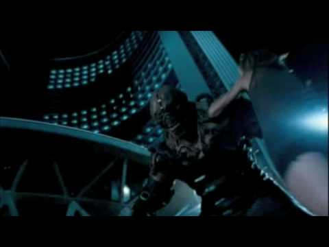 Ten Wtf Moments From The Resident Evil Films Attack Of The Fanboy