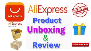AliExpress Product Unboxing And Reviews (India)|2019