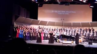 2015 ccsd high school honor choir 10 28 2015 4 musical risotto