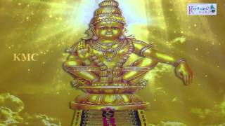 Download Hindi Video Songs - Swami Saranam Manikanta || Harivarasanam || Lord Ayyappa Swamy Telugu Devotional
