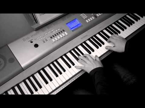 [HQ] Ice Box - Omarion (Piano cover)
