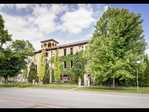 Tuscan retreat in naperville illinois youtube - Tuscany sotheby s international realty ...