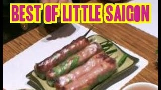 Best Vietnamese Food Tour Little Saigon