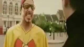 Ali G In da House - Chicken Dippers