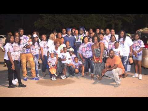 Moss Point High School: Graduation Video
