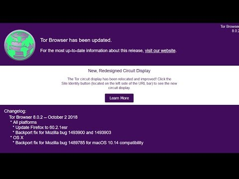 Tor browser latest update || Tor 0 3 5 3-alpha || What is tor browser ||  The Secret Web