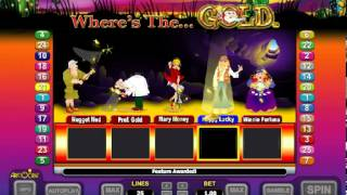Wheres The Gold Online Pokies Slots   Free Play It Here Like In Video