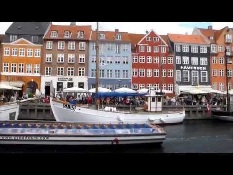 CMV's MAGELLAN Cruise July 2015 - Day 6 Copenhagen