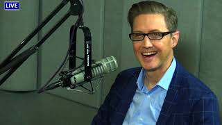 ⭐️Dr. John Macready LIVE on The Jeff Crilley Show