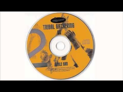 Gayle San - Tribal Gathering 96  (TMM)