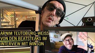 Beatsteaks im FluxFM-Interview
