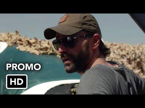 American Odyssey 1x12