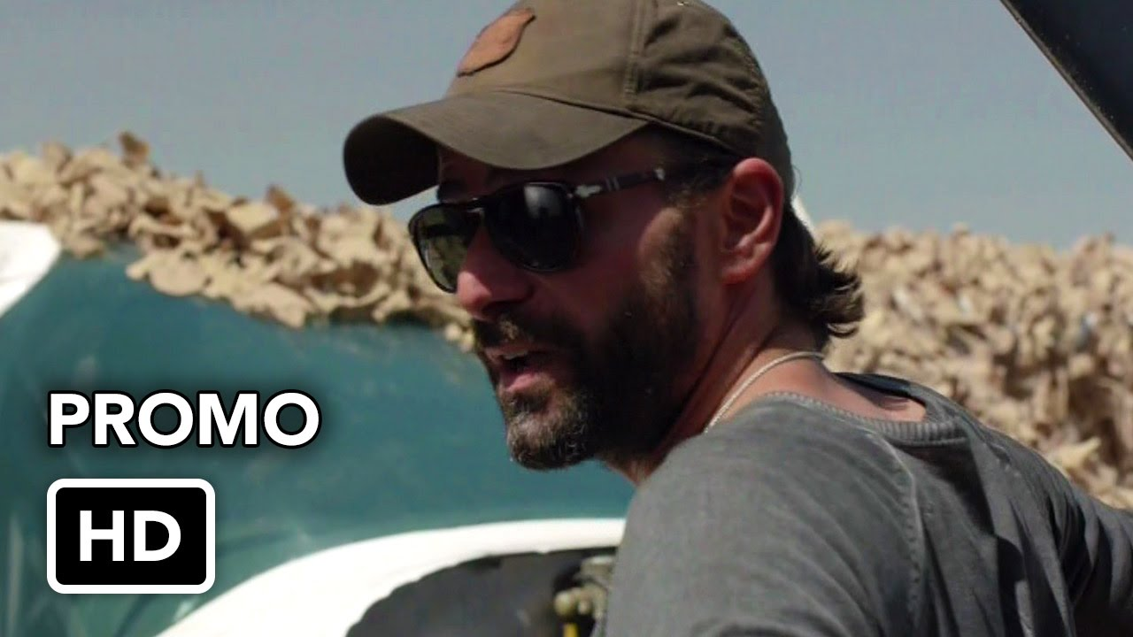 """Download American Odyssey 1x12 Promo """"Bug Out"""" (HD)"""