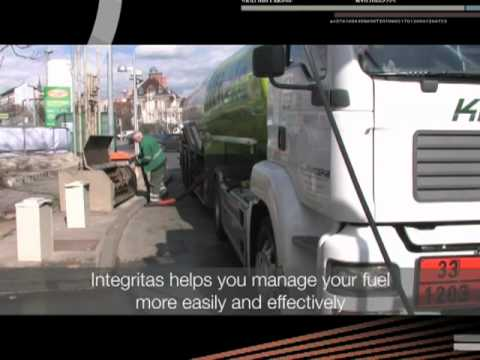 Integritas 600i Series - Environmental and wetstock management solutions.