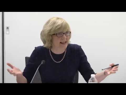"""Diana Schaub On """"Lincoln On Discoveries And Inventions."""""""