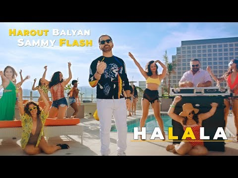 Harout Balyan & Sammy Flash -