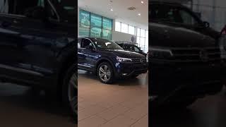 видео Новый Фольксваген Туарег. Автосалоны и официальные дилеры Volkswagen Touareg.