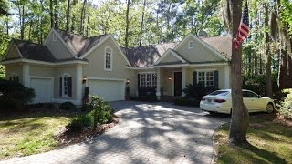 Belfair Bargain Home For Sale With Four Bedrooms in Bluffton SC