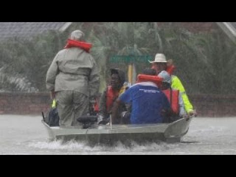 15 states send search and rescue teams to Texas