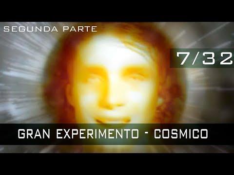 EL GRAN EXPERIMENTO, COSMICO - COREY GOODE - DAVID WILCOCK