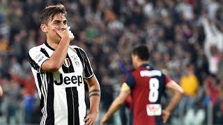JUVENTUS - Genoa 4-0   MAMMA MIA CHE SQUADRA!!
