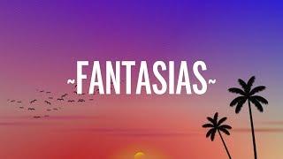 Rauw Alejandro, Farruko - Fantasias (Lyrics/Letra).mp3