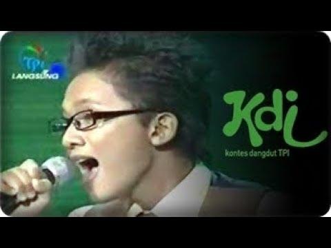 YUDI KDI (BENGKULU) - Gubuk Bambu - Konser Final KDI