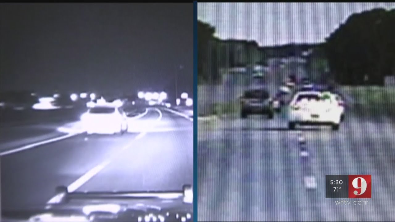 Video:Report: Lake County deputy violated policy during chase that ended  with deadly crash